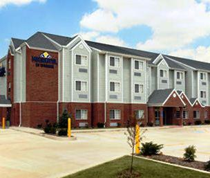 Microtel Inn & Suites Notre Dame University South Bend