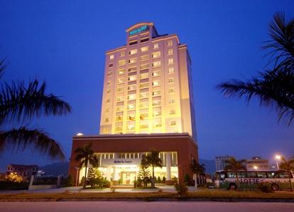 Mithrin Hotel Ha Long