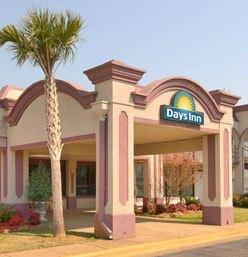 Montgomery - Days Inn Midtown