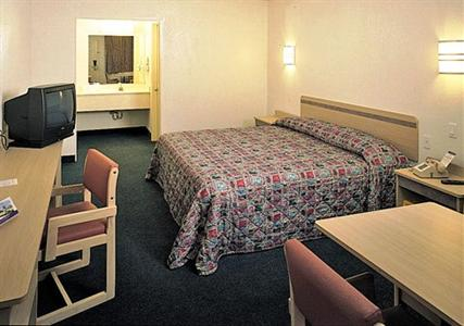 Motel 6 Anderson (Indiana)