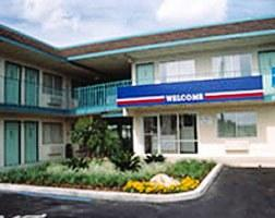 Motel 6 Kansas City East Blue Springs