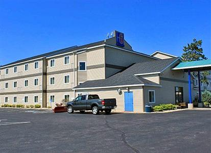 Motel 6 Lake Delton Baraboo