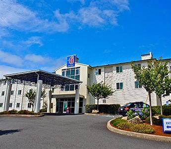Motel 6 Lincoln City (Oregon)