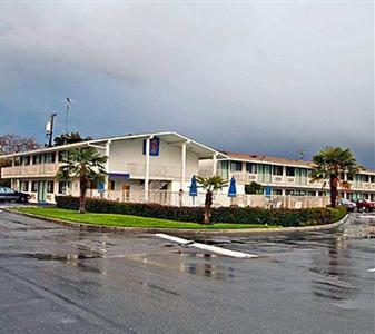 Motel 6 South Sunnyvale