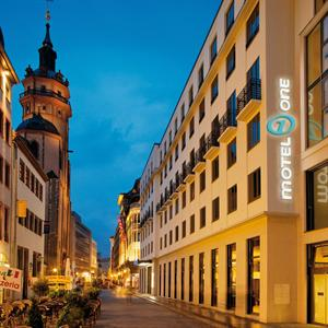 Motel One Leipzig