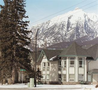 Mountain View Inn Canmore
