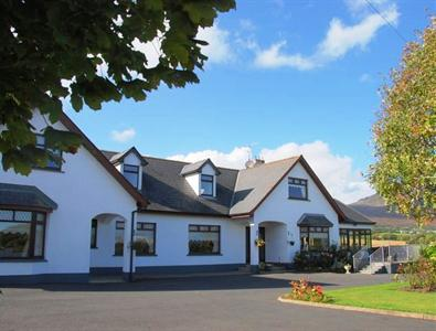 Mourneview Bed & Breakfast Carlingford