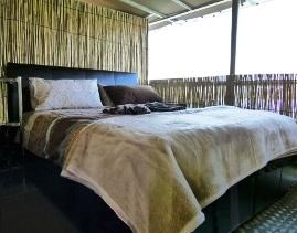 Ndhovu Safari Lodge