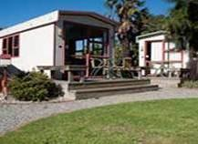 Nelson City Holiday Park and Motels