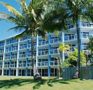 Ocean International Hotel Mackay