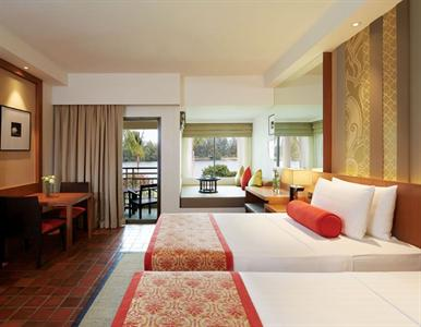 Outrigger Phuket Beach Resort
