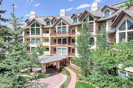 Oxford Court Village Beaver Creek