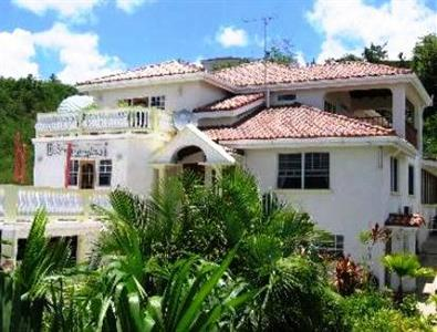 Palm Paradise Guest House And Apartment Saint James (Barbados)