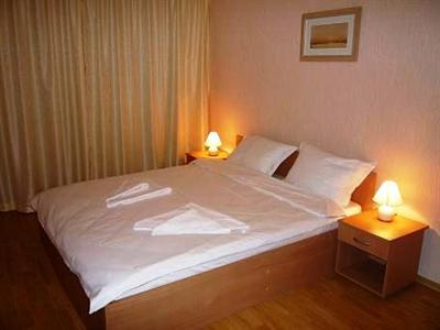 Panorama Beach Apartments Nesebar