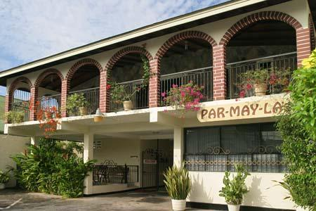 Par May La's Inn Port of Spain