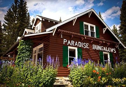 Paradise Lodge & Bungalows