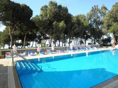 Park Beach Hotel Potamos tis Germasogeias