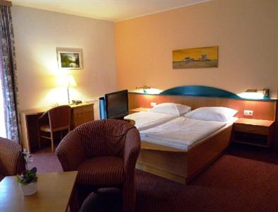 Parkhotel Zur Klause Bad Hall