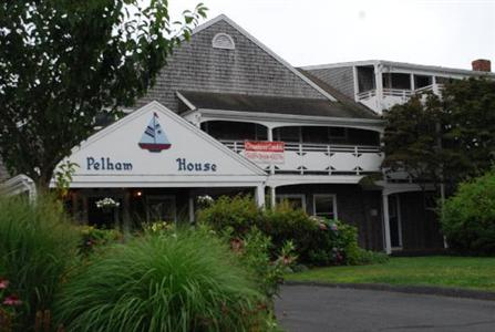 Pelham House Resort Dennis Port