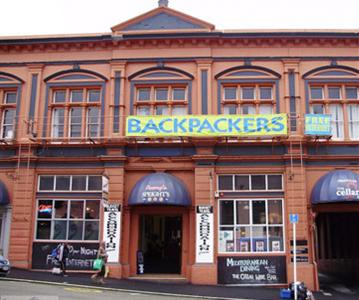 Pennys Backpackers