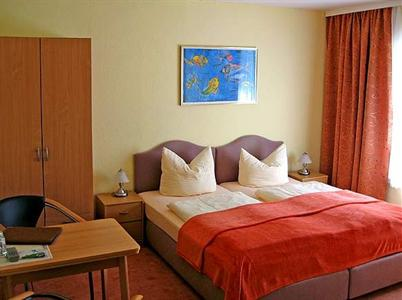 Pension Adler Hotel Garni