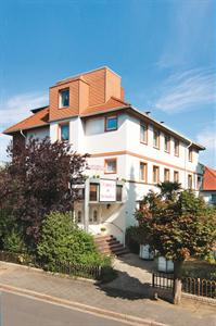 Pension am Thermalbad Bad Nenndorf
