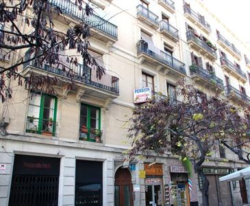 Pension Francia Barcelona