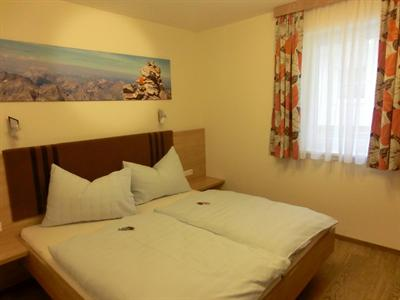 Pension Starchlhof Schladming