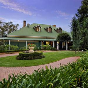 Peppers Guest House Hunter Valley