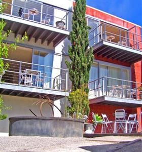 Phoenix Apartments Lorne