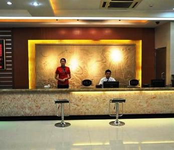 Pinsong Business Hotel