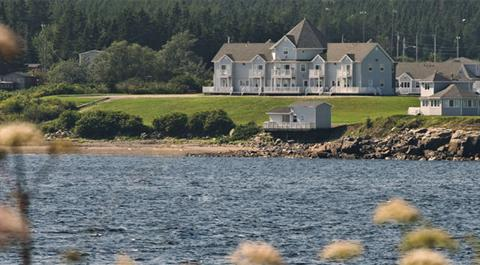 Point of View Suites at Louisbourg Gates