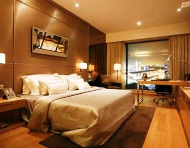 Poly World Trading Center Serviced Apartment