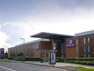 Premier Inn Heathrow Airport London