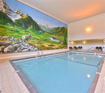 Prestige Hotel Radium Hot Springs