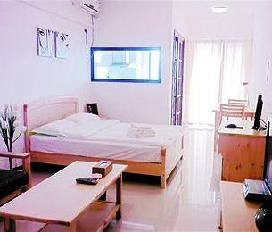 Private-Enjoyed Home Guangzhou Shangde Apartment