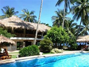 Pura Vida Beach and Dive Resort