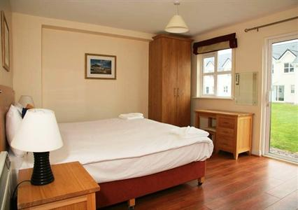 Quality Hotel & Leisure Center Youghal