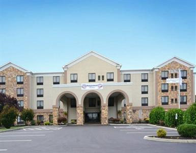 Quality Inn And Suites Abingdon (Virginia)