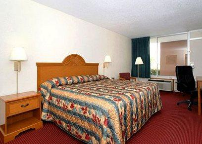 Quality Inn And Suites Lakeland (Florida)