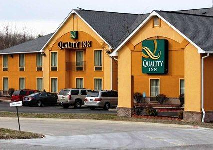 Quality Inn Bloomington (Indiana)