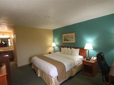 Quality Inn Carolina Oceanfront