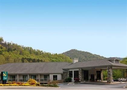 Quality Inn Cherokee (North Carolina)
