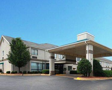 Quality Inn Prattville (Alabama)