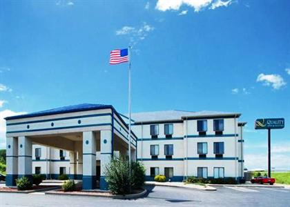 Quality Inn & Suites Anderson (Indiana)