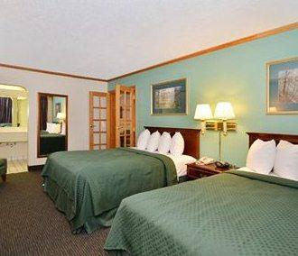 Quality Inn & Suites North Platte