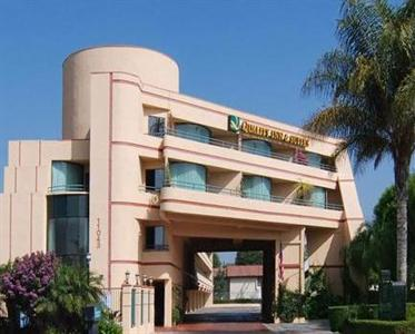 Quality Inn & Suites Riverside (California)