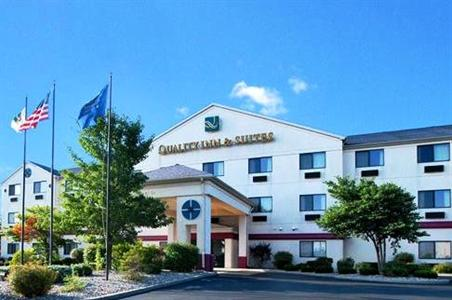 Quality Inn & Suites South Bend