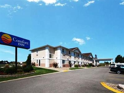 Quality Inn & Suites Springfield Illinois