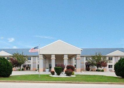 Quality Inn & Suites West Bloomington (Illinois)
